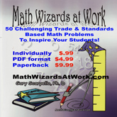 Math Wizards